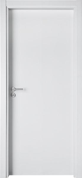 LA0101 Branco / Porta Opaca