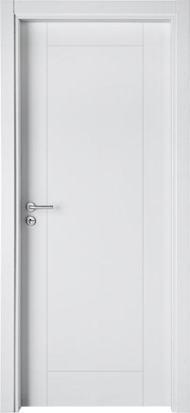 LA0201 Branco / Porta Opaca